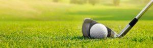 Mens golf event - Nov