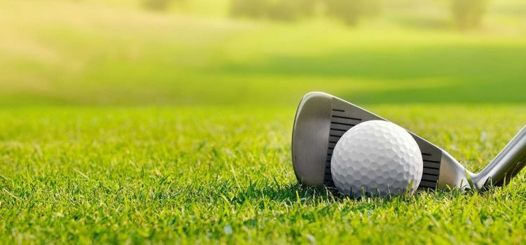 Mens golf event – Oct