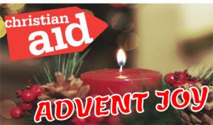 Christian Aid Advent Service