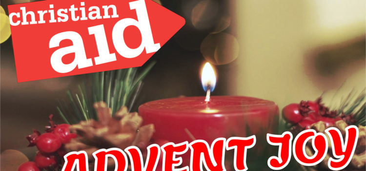 Christian Aid Advent Service