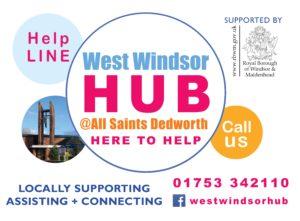 West Windsor Hub