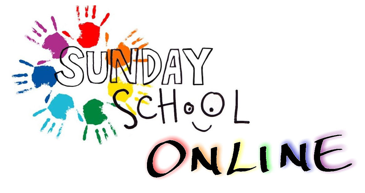17th May 2020 - Sunday School Online