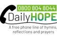 Freephone Dial-in service