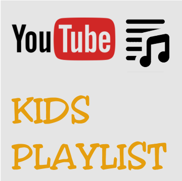 Kids Worship Playlist