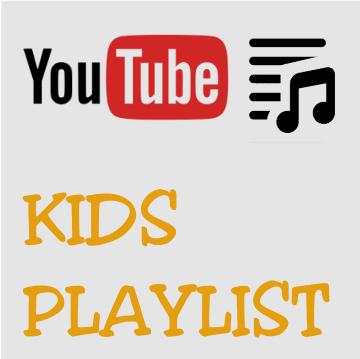 Kids Worship Playlist