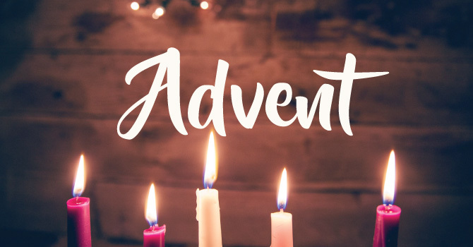 Virtual Advent Calendar from the Windsor churches