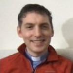 Rev Paul Walker